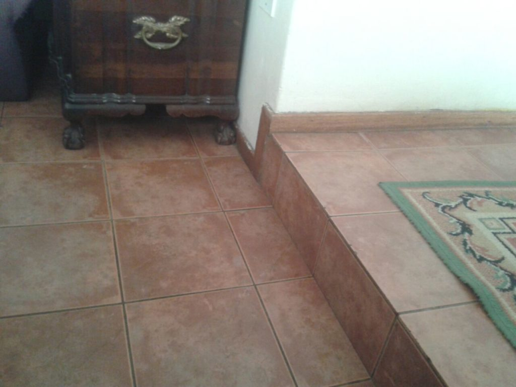 damp proofing